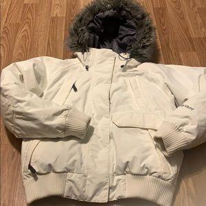 North Face Heavy Winter Jacket